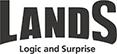 LANDS ロジックアンドサプライズ